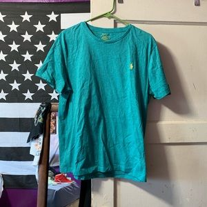 T-Shirt from Polo by Ralph Lauren.